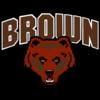 Brown Bears logo