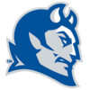 Central Conn. St. Blue Devils logo