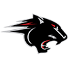 Clark Atlanta Panthers logo