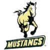 Cal-Poly Mustangs logo