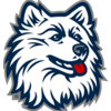Connecticut Huskies logo
