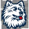 Connecticut Huskies logo