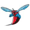Delaware St. Hornets logo