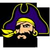 East Carolina Pirates logo