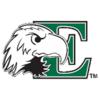 E. Michigan Eagles logo