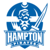 Hampton Pirates logo