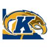 Kent St. Golden Flashes logo