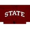 Miss. St. Bulldogs logo