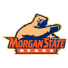 Morgan St. Bears logo