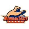 Morgan St. Bears logo