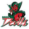 Mississippi Valley St. Delta Devils logo