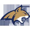 Montana St. Bobcats logo