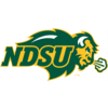 N. Dakota St. Bison logo