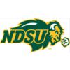 N. Dakota St. Bison logo