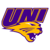 Northern Iowa Panthers logo