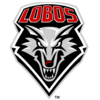 New Mexico Lobos logo