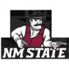 New Mexico St. Aggies logo