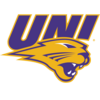 N. Iowa Panthers logo