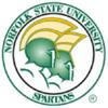 Norfolk St. Spartans logo