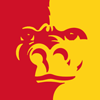 Pittsburg State Gorillas logo
