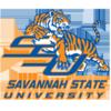 Savannah St. Tigers logo