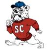 S.C. State Bulldogs logo