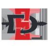 San Diego St. Aztecs logo