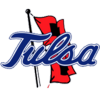 Tulsa Golden Hurricane logo