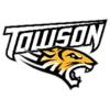 Towson Tigers logo