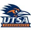 Texas-San Antonio Roadrunners logo