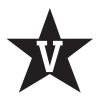Vanderbilt Commodores logo