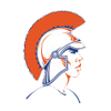 Virginia State Trojans logo