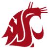 Washington St. Cougars logo