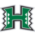Hawaii Rainbow Warriors logo