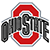 Ohio State* logo