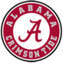 Alabama Crimson Tide logo