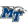 M. Tenn. St. Blue Raiders logo