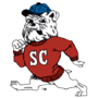 South Carolina State Bulldogs logo