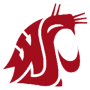 Washington St. Cougars logo