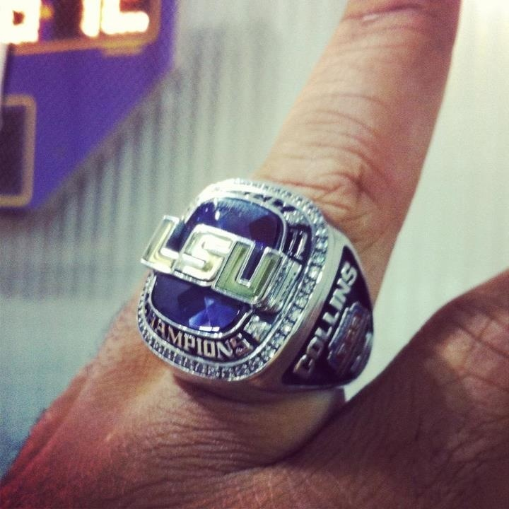 Photo Lsu Sec Championship Ring Reminds Players They Were. Children's Engagement Rings. Engineer Rings. Tungsten Carbide Engagement Rings. Pisces Engagement Rings. $70000 Rings. 20 Year Wedding Rings. Gorgeous Diamond Engagement Rings. Bag Engagement Rings