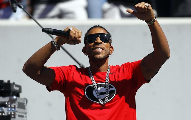 Ludacris (USATSI)