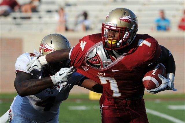 Mario Pender has yet to play for Florida State. (USATSI)