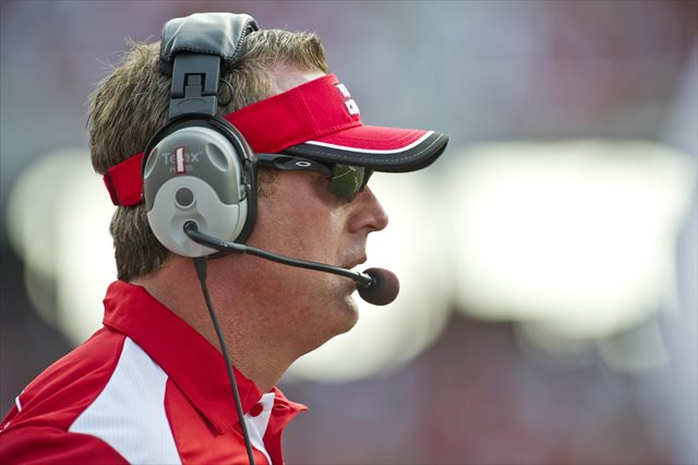 Mark Hudspeth has led the Ragin' Cajuns to three straight bowl berths. (USATSI)