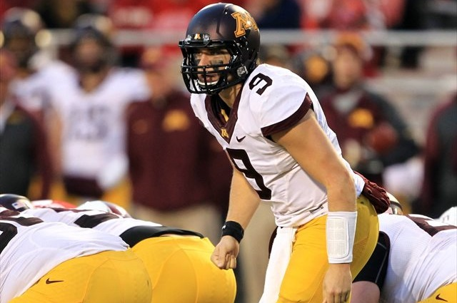 Philip Nelson announced he would transfer out of Minnesota in January. (USATSI)