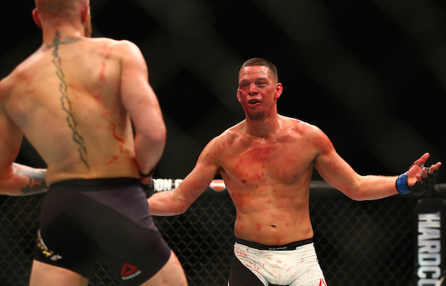 Nate Diaz is 'g... 2016 Nfl Draft Winners And Losers Round 1