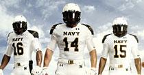 Navy (Provided)