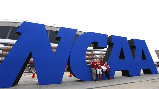 The NCAA's request for a summary judgment was dismissed. (USATSI)