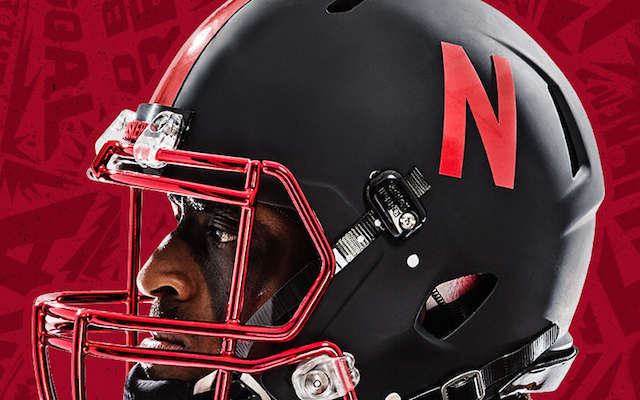 2a243a28 LOOK: Nebraska has a new alternate uniform for 2015 - CBSSports.com