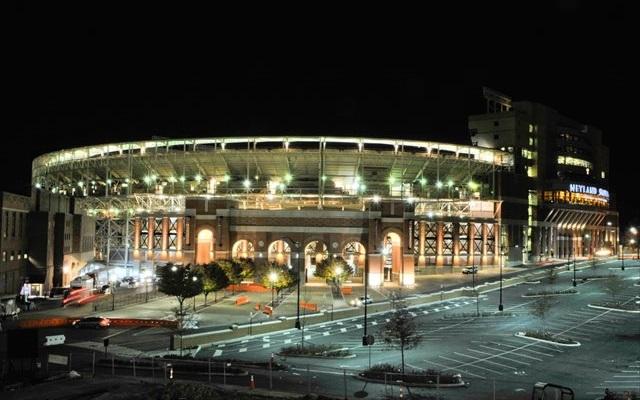 Neyland Stadium will host Pitt in 2021. (USATSI)