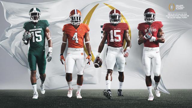 Nike Uniforms (Nike)